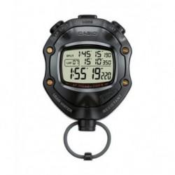 Cronómetro con 100 memorias de vuelta de CASIO HS-80TW-1D