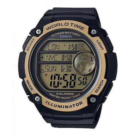 9690694e05ab RELOJES Reloj digital hombre CASIO AE-3000W-9A PARA  hombre  TIPO
