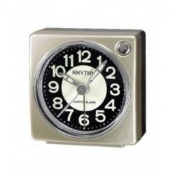 Despertador Silencioso RHYTHM CRE823NR18