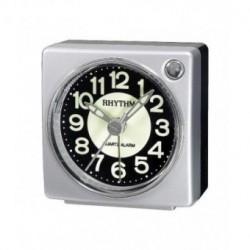 Despertador Silencioso RHYTHM CRE823NR19