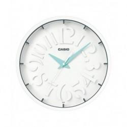 Reloj Pared Analógico CASIO IQ-64-2D