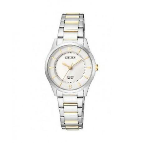 bd030889ee1d Encuentra Reloj Citizen para Mujer Bicolor Sumergible ER0201-72A