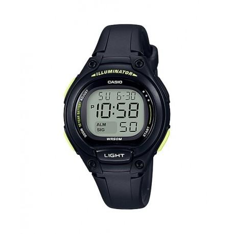 cf6a13fa8b76 Encuentra Reloj Casio sumergible para niños LW-203-1B