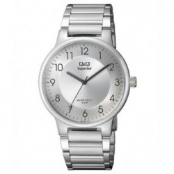 Reloj Sumergible para Caballero con numeros arabes Q&Q by Citizen S282J204Y