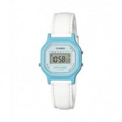 Reloj retro digital de colores para señora LA-11WL-2A
