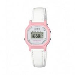 Reloj retro digital de colores para señora LA-11WL-4A