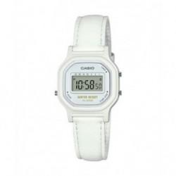 Reloj retro digital de colores para señora LA-11WL-7A