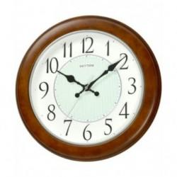 Reloj Pared Silencioso RHYTHM CMG120NR06