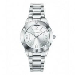 Reloj Pulsera clasico y elegante sumergible con cadena para mujer de Viceroy 40922-05