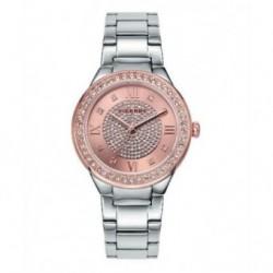 Reloj Pulsera de moda Viceroy para señora con cristales de Swarovski 461018-93