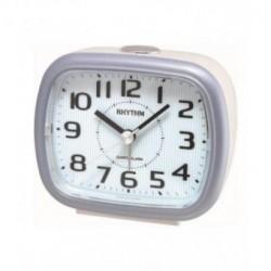Despertador Silencioso RHYTHM CRE830NR04