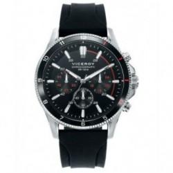 Reloj Pulsera Viceroy 46689-57 Caballero Acero Sumergible