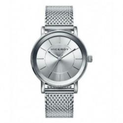 Reloj Pulsera de moda con brazalete de malla para Hombre by Viceroy 40989-07