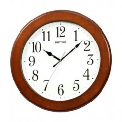 Reloj Pared Silencioso RHYTHM CMG129NR06
