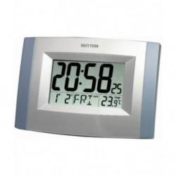 Reloj Pared Digtal RHYTHM LCW010NR04