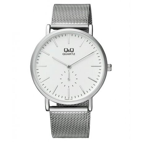 db3c34e5fba0 Reloj de moda para Hombre y Mujer Unisex con pulsera de malla Q97J201Y