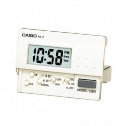 Despertador CASIO PQ-10-7R