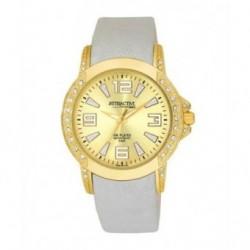 Reloj Mujer Q&Q DA23J301Y