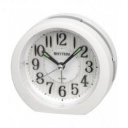 Despertador Silencioso RHYTHM CRE839NR03