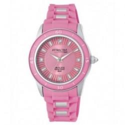 Reloj Mujer Q&Q DA43J302Y