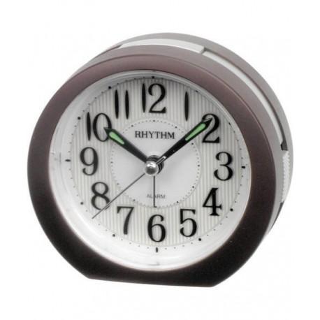 Despertador Silencioso RHYTHM CRE839NR06