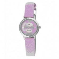 Reloj Mujer Q&Q KV10J332Y