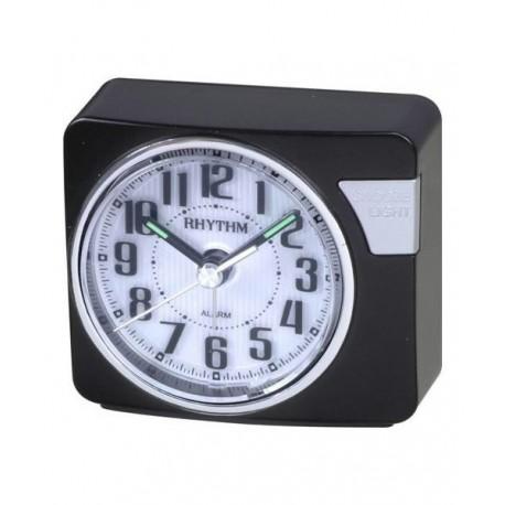 Despertador Silencioso RHYTHM CRE842NR02