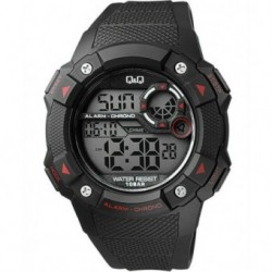 Reloj Hombre Q&Q M145J001Y
