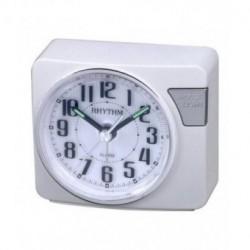 Despertador Silencioso RHYTHM CRE842NR03