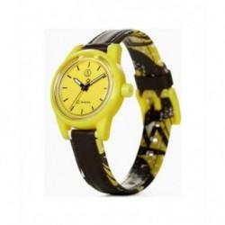 Reloj Smile Solar Q&Q RP01J022Y