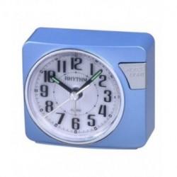 Despertador Silencioso RHYTHM CRE842NR04