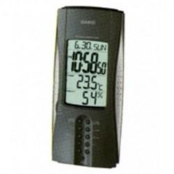 Despertador Digital CASIO con termómetro y higrometro DQ-961-8D