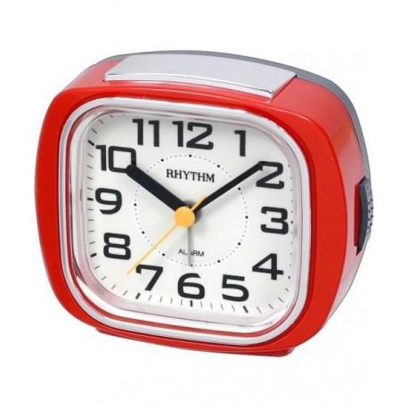 Despertador Silencioso RHYTHM CRE847WR01