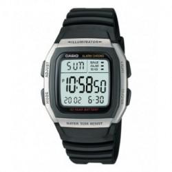 Correa original para reloj Casio W-96H-1A,W-96H-1B.W-96H-2A,W-96H-9A