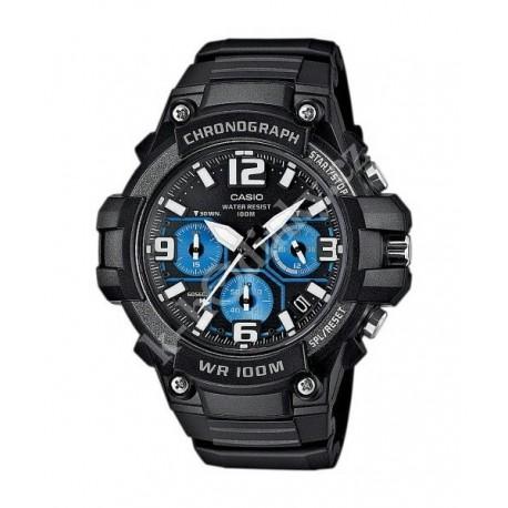 Correa original para reloj Casio MCW-100H, MCW-110H, WS-220