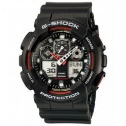 Correa original para reloj Casio G-SHOCK GA-100-1A, GA-110-1A, G-8900,-1A