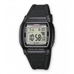 Casio correa original para el reloj W-201-1A