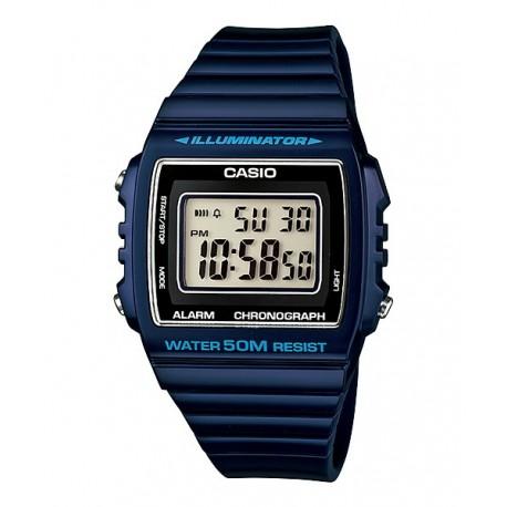 Encuentra Casio correa original color azul oscuro brillo para el