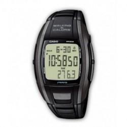 Casio correa original color negro para el reloj STP-100-1A