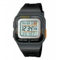 Casio correa original color negro para el reloj SDB-100-1A