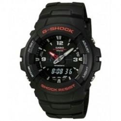 G-SHOCK Correa original para reloj Casio G-100-1B, G-101-1A, G-200-1E, G-2110-1V, G-2300-1V