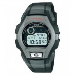 G-SHOCK Correa original para reloj Casio GT-2000-1M, G-2600-1V