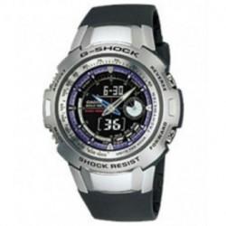 G-SHOCK Correa original para reloj Casio G-501-1A, G-511-1A, G-550FB-1A3, 1A4, G-700-1A