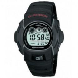 Casio G-SHOCK Correa original para reloj G-W-002E-1V, G-7600-1V, G-7400-1V