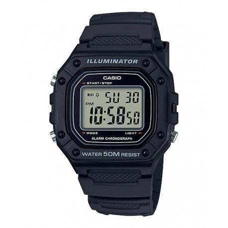 99afbc2a7578 Encuentra Reloj pulsera digital y sumergible CASIO para hombre