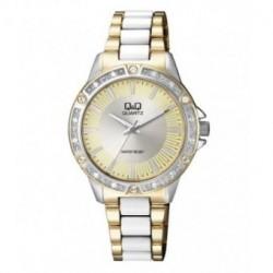 Reloj Mujer Q&Q F533J400Y