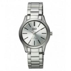 Reloj de moda color plateado para mujer de Q&Q fabricado por Citizen QZ29J401Y