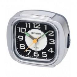 Despertador Silencioso RHYTHM CRE847WR19