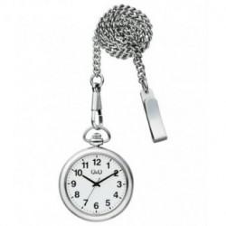 Reloj bolsillo con cadena Q&Q QA70J214Y
