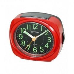 Despertador Silencioso RHYTHM CRE848WR01